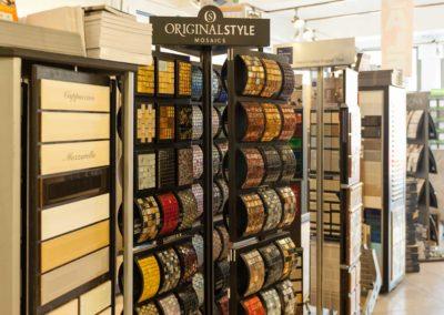 Maidenhead Tile and Wood Flooring Showroom