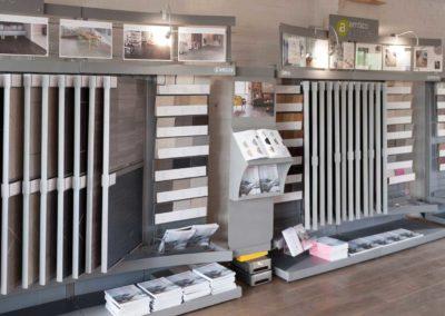 Spacers Tile & Wood Flooring Showroom Ruislip