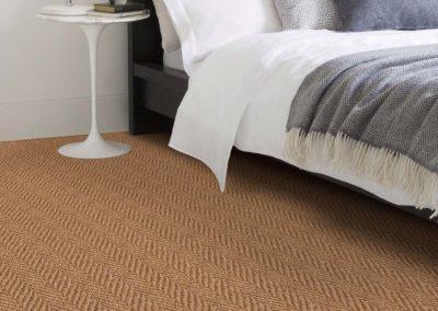 Crucial Crucial Trading Coir Herringbone Carpet