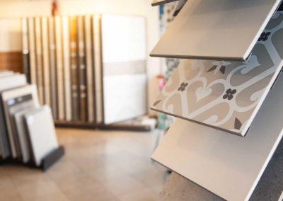 Maidenhead Spacers - Tile & Wood Flooring Showroom