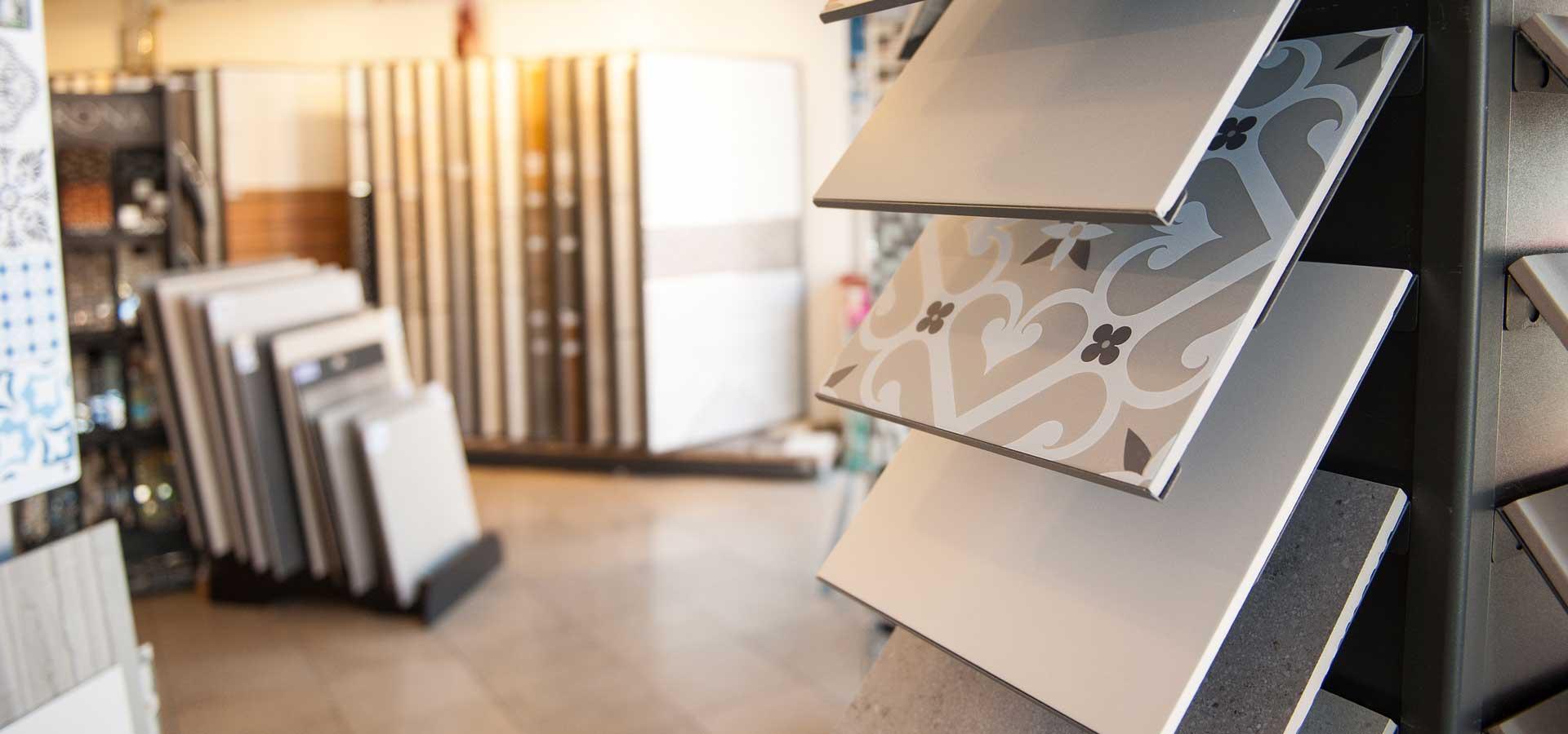 Maidenhead Ers Tile Wood Flooring Showroom