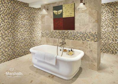 Marshalls Mosaics Nazzano Nazzano Gold Mosaic