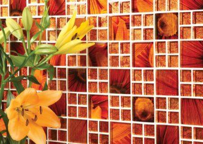 Original Style Mosaics Zao