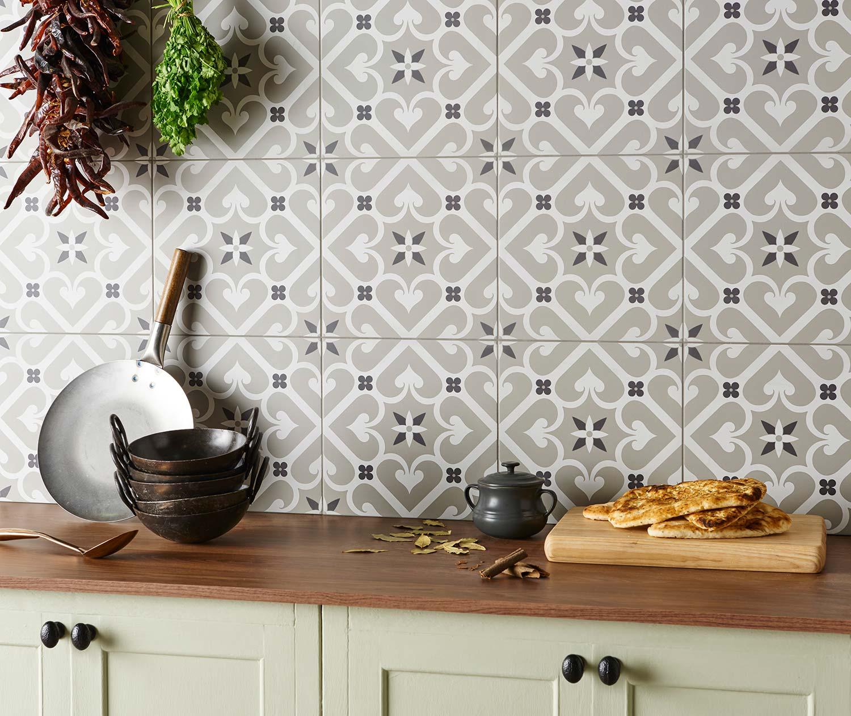 Buy Tiles London