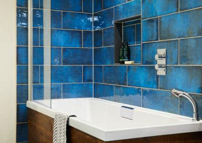 Original Style Tileworks Montblanc Blue