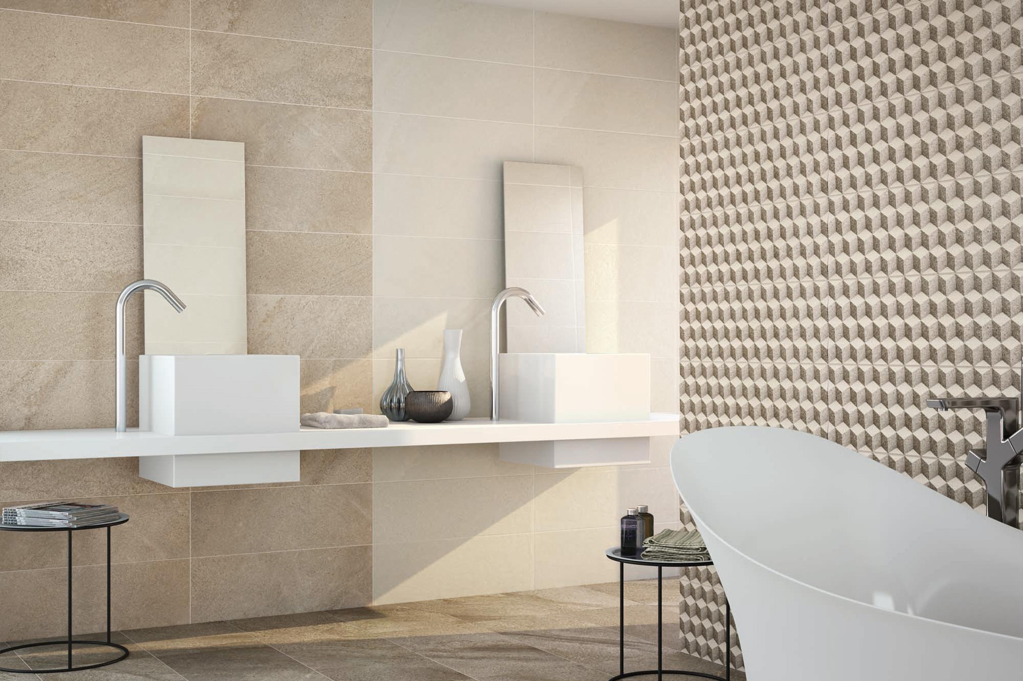 Porcelanite Dos Tiles Spacers Showrooms