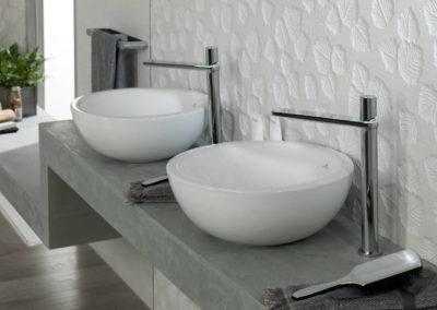 Porcelanosa Noken lavabo Forma Rondo