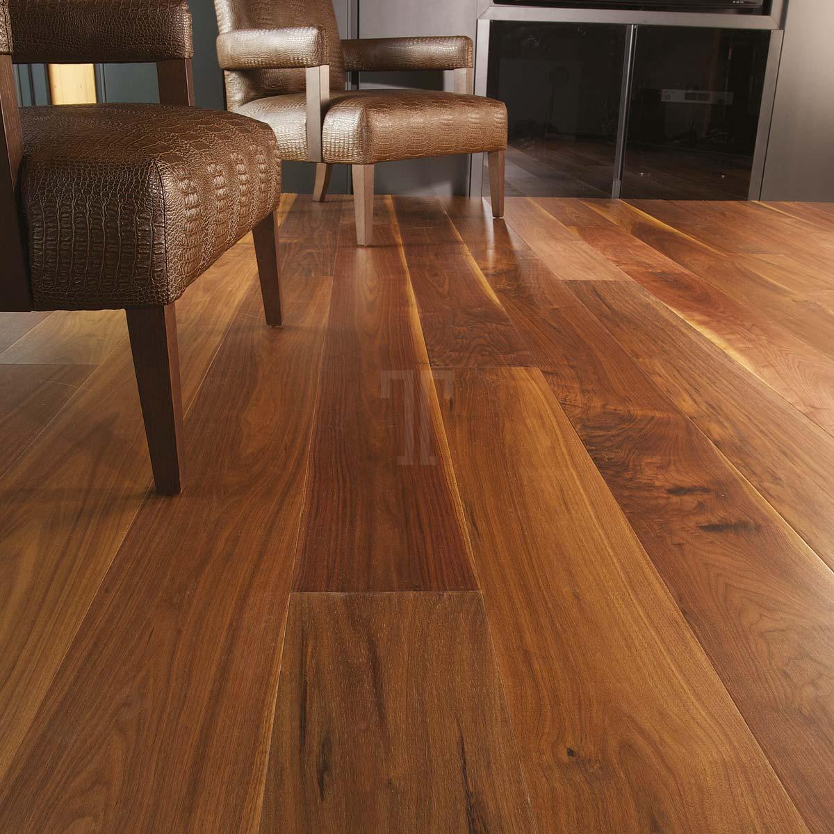 Ted Todd Wood Flooring Spacers Showrooms