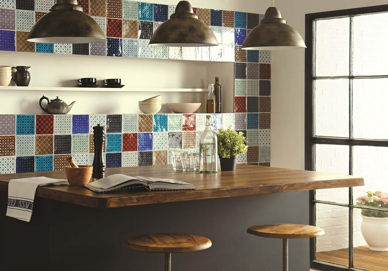 Winchester tiles spacers showrooms - Renover sa cuisine avant apres ...