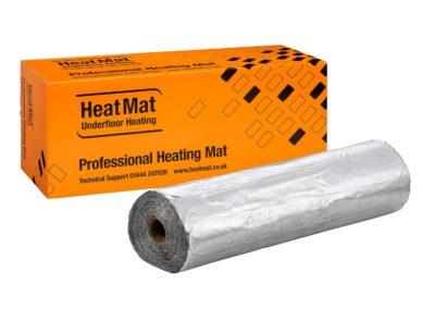 Heat Mat CombyMat Box