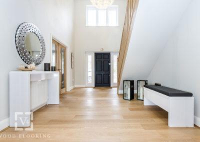 V4 Wood Flooring Alpine A114