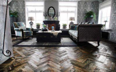 Introducing Heywood Flooring