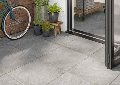 Westbury Grey 600x600mm