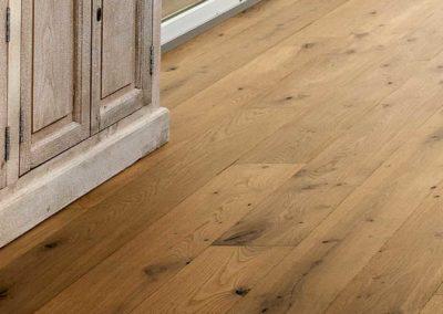 New Mayfair Semi 190 – Raw Oak